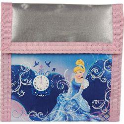 SunCe Peňaženka - Disney Princezné Popoluška