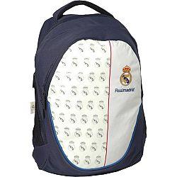 SunCe Veľký študentský batoh Real Madrid