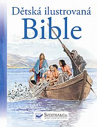 Svojtka&Co. Detská ilustrovaná Biblia