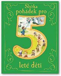 Svojtka&Co. Zbierka rozprávok pre 5-ročné deti