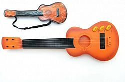 Teddies Gitara plast 56 cm