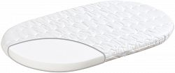 Träumeland Detská matrac do kočíka Wash, 78x36x5 cm