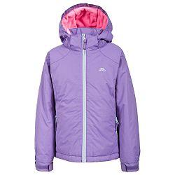 O Style Chlapčenská zateplená pruhovaná bunda - zelená 6ba6e13d398