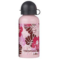 Trespass Dievčenská fľaša na pitie Guzzle, 450 ml