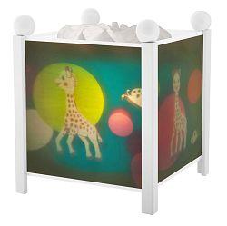 Trousselier Kouzelná lucerna Žirafa Sofie