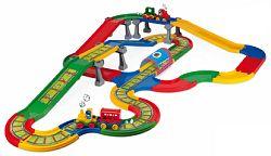 Wader Kid Cars - Mestečko 6,3 m