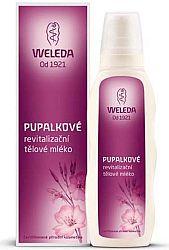 Weleda Pupalkové revitalizačné telové mlieko, 200 ml