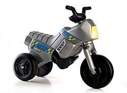 Yupee Odrážadlo Enduro Polícia veľké