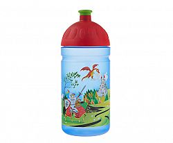 Zdravá lahev Zdravá fľaša Rytier 0,5l