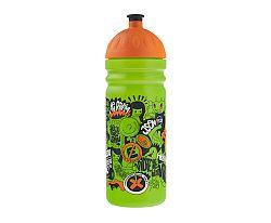 Zdravá lahev Zdravá fľaša Street Art 0,7l