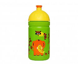 Zdravá lahev Zdravá fľaša Zvieratká 0,5l
