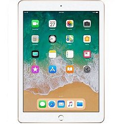 Apple iPad 9.7 (2018) 128GB Wifi Gold