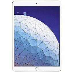 Apple iPad Air 10.5 (2019) 64GB LTE Gold MV0E2FD/A
