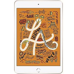 Apple iPad Mini (2019) 64GB WiFi Gold  MUQW2FD/A