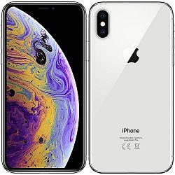 Apple iPhone Xs 64GB Silver