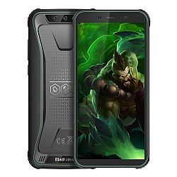 Blackview BV5500 Pro 16GB Dual Sim Black