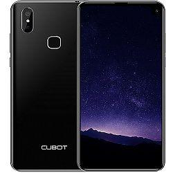 CUBOT Max 2 64GB/4GB Dual Sim Black