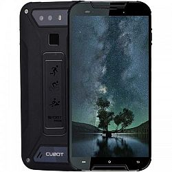 Cubot Quest 4GB/64GB Dual Sim Black