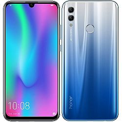 Huawei Honor 10 Lite 3GB/64GB Dual Sim Sky Blue
