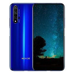 Huawei Honor 20 128GB/6GB Dual Sim Blue