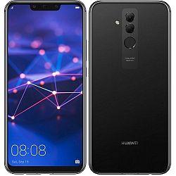 Huawei Mate 20 Lite 64GB Dual Sim Black