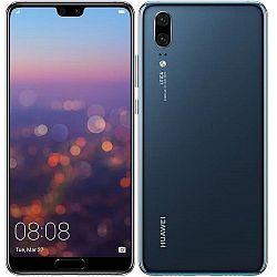 Huawei P20 128GB Dual Sim Blue