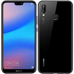 Huawei P20 Lite 64GB Dual Sim Black