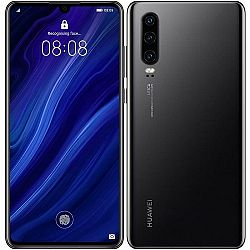Huawei P30 6GB/128GB Dual Sim Black
