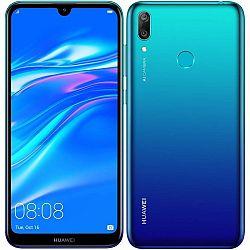 Huawei Y7 (2019) 32GB Dual Sim Blue