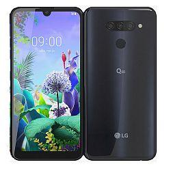 LG Q60 64GB Dual Sim Black
