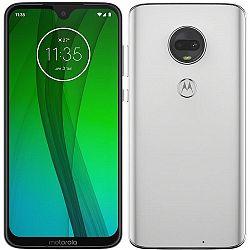 Motorola Moto G7 64GB Dual Sim White