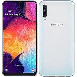 Samsung Galaxy A50 4GB/128GB Dual Sim White