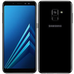 Samsung Galaxy A8 A530 (2018) 32GB Dual Sim Black