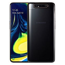 Samsung Galaxy A80 8GB/128GB Dual Sim Black