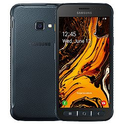 Samsung Galaxy X Cover 4s 32GB LTE Black