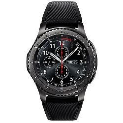 Samsung Watch Gear S3 Frontier SM-R760 Black