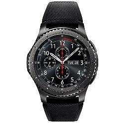 Samsung Watch Gear S3 Frontier SM-R760 Black
