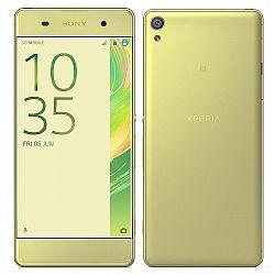 Sony Xperia XA 16GB Lime Gold