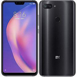Xiaomi Mi 8 Lite 64GB/4GB Dual Sim Black