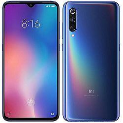 Xiaomi Mi 9 64GB/6GB Dual Sim Blue