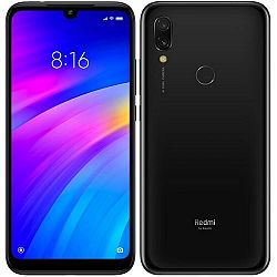 Xiaomi Redmi 7 3GB/32GB Dual Sim Black