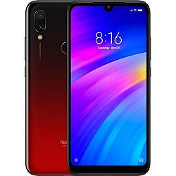 Xiaomi Redmi 7 3GB/32GB Dual Sim Red