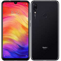 Xiaomi Redmi Note 7 64GB/4GB Dual Sim Black