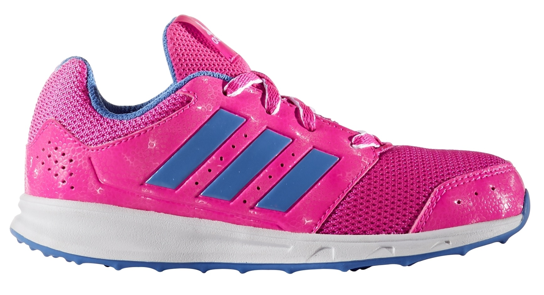 adidas Dievčenské tenisky Ik Sport 2 k - ružové 9b47fed964
