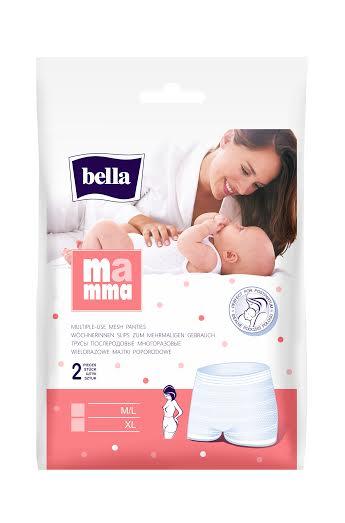 7d27c49c8e Bella Happy Bella Mamma sieťované nohavičky