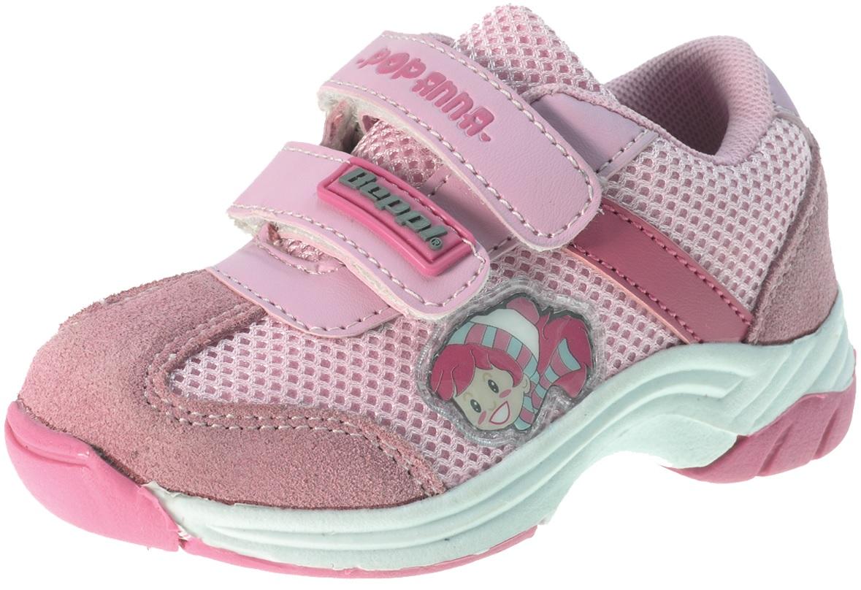 fe09f04a1472c Beppi Dievčenské tenisky s dievčatkom - ružové, EUR 23 | BabyRecenzie.sk