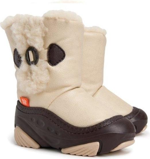 Demar Detské snehule Emu A - béžové b4bad2aabf