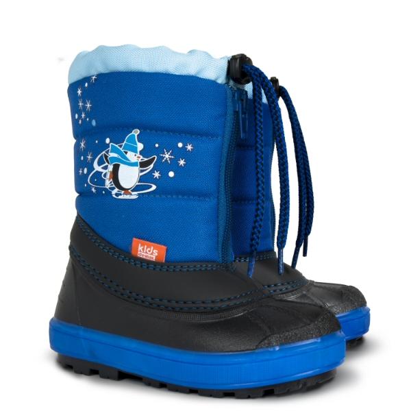 c9435248e432 Demar Detské snehule Kenny A - modré