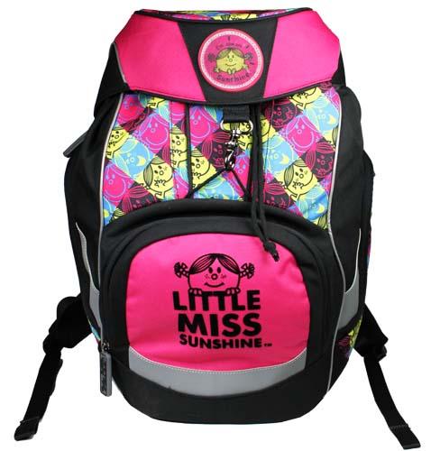 fd81696fda EP Line Školská súprava Miss Sunshine 3-5 trieda