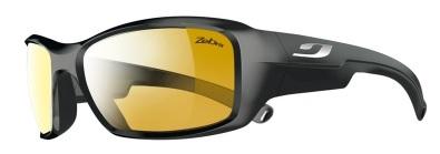 Julbo Detské slnečné okuliare Rookie Zebra Polarized - čierne ... f66c7fd3fd8